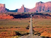 Costa Oeste EEUU, ruta película