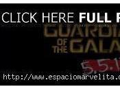 Confirmado reparto original para Guardianes Galaxia Vol.