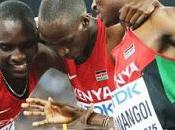 Kenia Jamaica, reyes Beijing 2015 atletismo inicia nueva