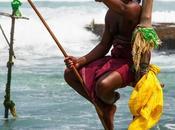 Lanka Pescadores Stick