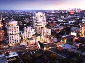 8150 Sunset Boulevard Frank Gehry