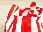 DIY: Como hacer bolsa para playa