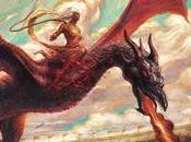 Danza dragones. George Martin
