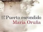 Booktrailer: Puerto escondido (María Oruña)