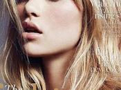 Suki Waterhouse portada Vogue Tailandia