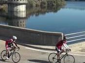 Video marcha cicloturista Sierra Norte Madrid