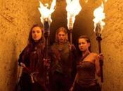 Tráiler oficial imágenes Shannara Chronicles, nueva serie