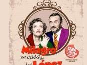 Milagro casa López, Miguel Mihura