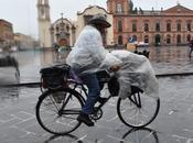 Lluvia, granizo tormentas eléctricas septiembre para Luis Potosí