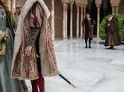 'Carlos, Emperador', ficción total llega este lunes