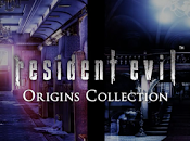 Anunciado desarrollo Resident Evil Origins Collection