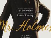 Crítica exprés: Holmes