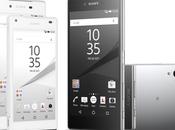 Sony presenta nuevos Xperia