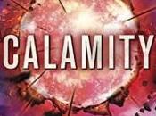 Calamity (Reckoners portada, sinopsis primeros capítulos