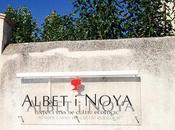 Albet Noya. Días vendimia