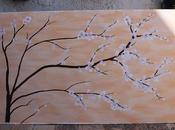 Pintando: Cuadro óleo