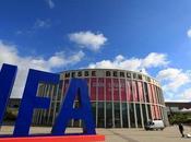 feria tecnológica abre puertas Berlín