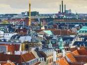 Copenhague, reina nórdica