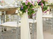 Empresas donde alquilar decoración boda