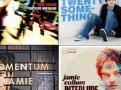 Hora Jamie Cullum: versiones colaboraciones
