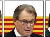 Guerra, sobre Cataluña