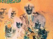 Grandes años rock. 1968.