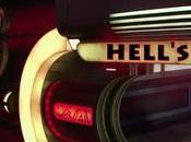 Hell's Club Lugar Donde Reunen Todos Iconos Cine