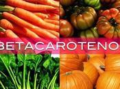 ¿Que Betacarotenos benefician?