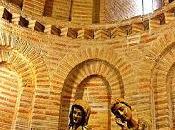 Museo Escultura Medieval: Iglesia Salvador Caballeros.