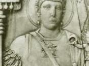 Gala Placidia. Juego tronos Imperio Romano.