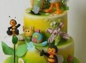Como preparar tartas infantiles para cumpleaños especiales