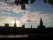 Londres: sonrisas támesis