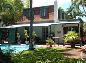 vistazo casa Ernest Hemingway