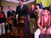 Mientras Maduro viaja, Venezuela hambre