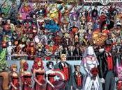 Actualización cronologías Universo Marvel (06/09/15)