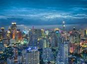 Tailandia Parte Bangkok horas