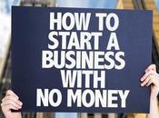 Cómo Empezar Negocio Dinero