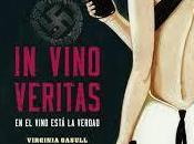 Reseña: Vino Veritas-Virgina Gasull