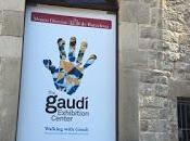 Nuevo centro expositivo sobre Gaudí Barcelona: @GaudiExhibition