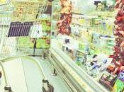 Perdido supermercado