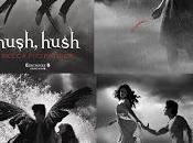 Saga Hush, Hush (Becca Fitzpatrick)