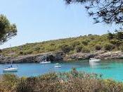 Menorca. Meditarreando verano.