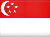 2015 Singapur