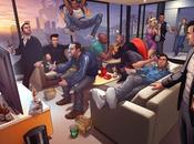 Primer tráiler película Grand Theft Auto
