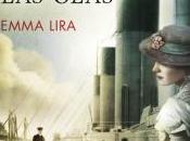 ESCONDEN OLAS Emma Lira