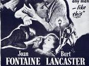 SANGRE MANOS (Kiss Blood Hands) (USA, 1948) Intriga