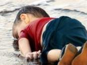 gobiernos europeos dictadura siria Assad, responsables muertes miles refugiados, como niño Aylan Kurdi