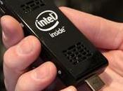 Ubuntu llega Intel Compute Stick versión algo modesta