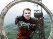 Actor #HarryPotter integrará elenco temporada #GameOfThrones