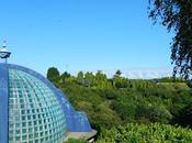 Visitamos Jardines Fonte Baxa. visit gardens Baxa Chano Luarca- Asturias Spain)
